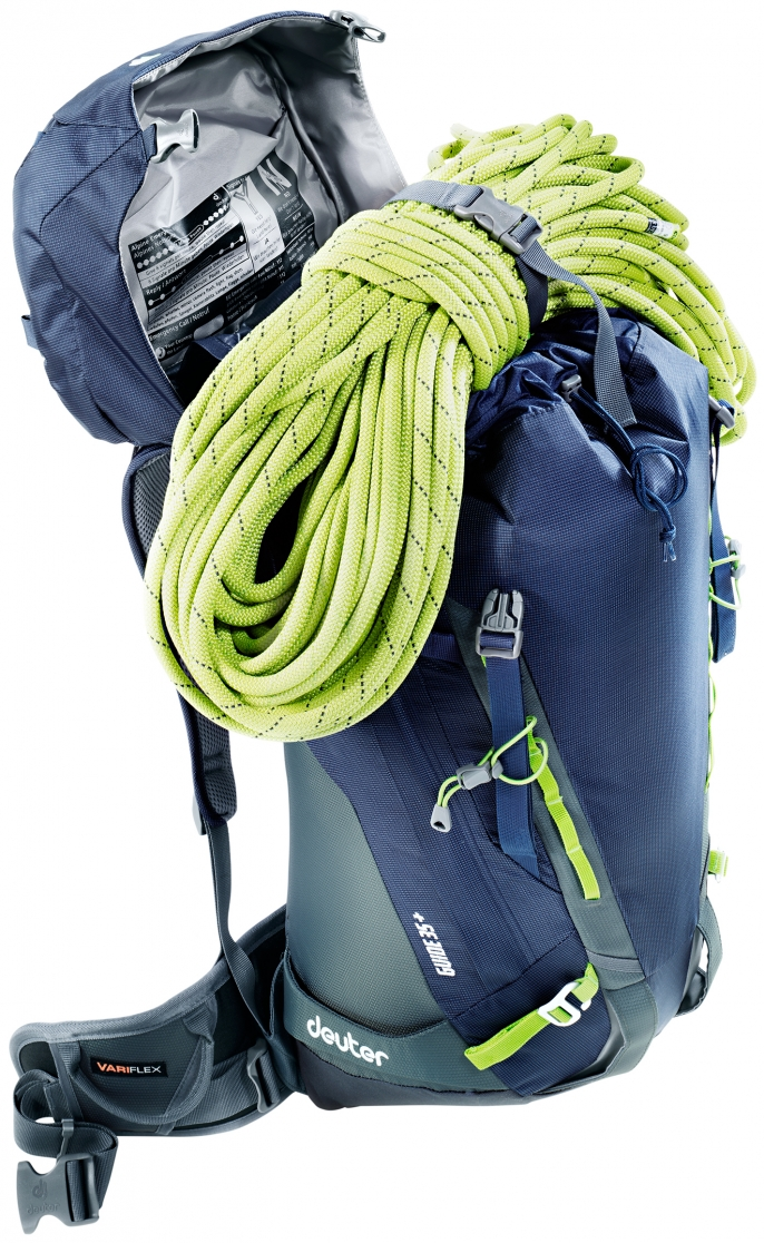 DEUTER: Deuter Guide 30+ SL - small 4