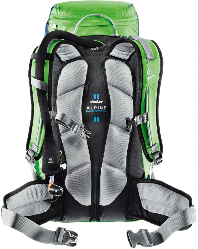 DEUTER: Deuter Rise 26 SL - small 2