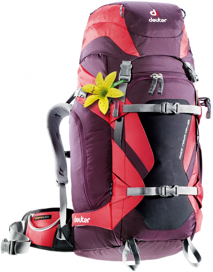 DEUTER: Deuter Rise Tour 40+ SL - small 1
