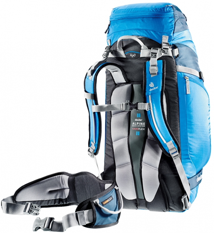 DEUTER: Deuter Rise Tour 40+ SL - small 2