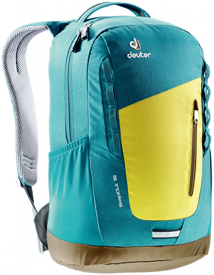 DEUTER: Deuter StepOut 16 - small 1