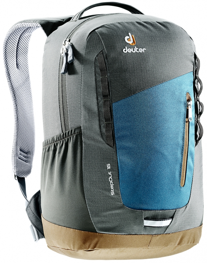 DEUTER: Deuter StepOut 16 - small 4