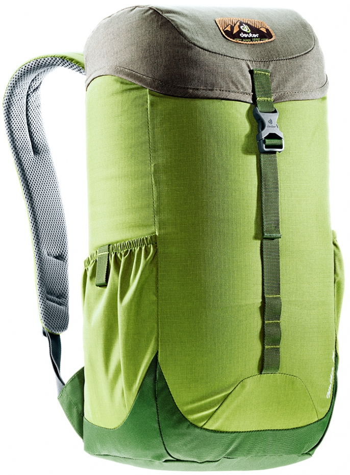 DEUTER: Deuter Walker 16 - small 3