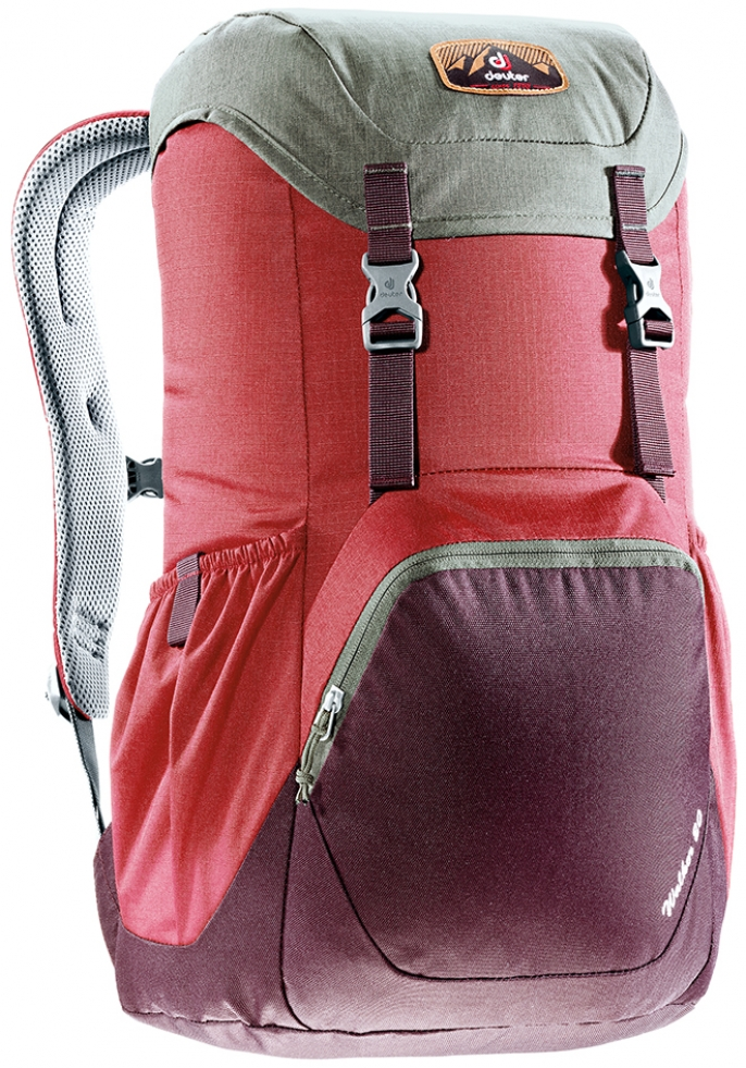 DEUTER: Deuter Walker 20 - small 1