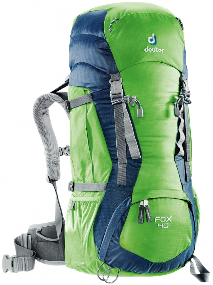 DEUTER: Deuter Fox 40 - small 1