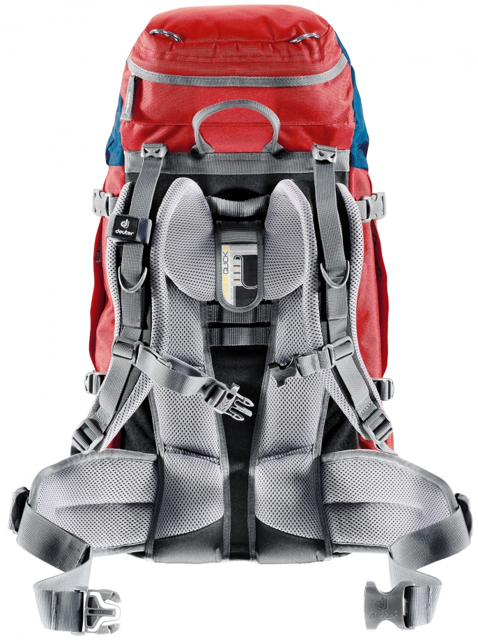 DEUTER: Deuter Fox 40 - small 3