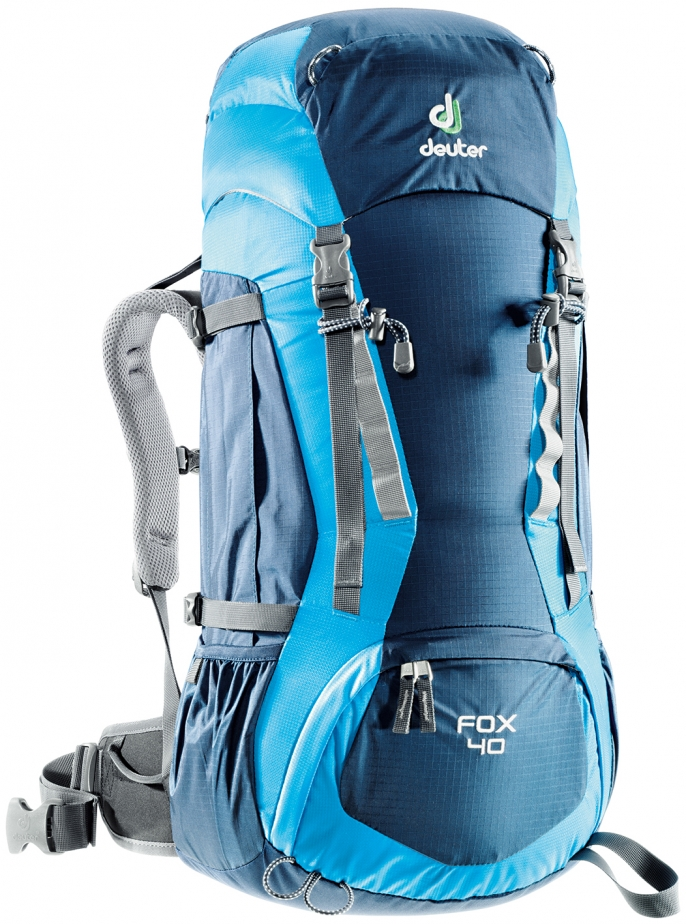 DEUTER: Deuter Fox 40 - small 2
