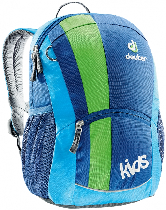 DEUTER: Deuter Kids - small 1