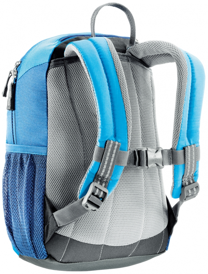 DEUTER: Deuter Kids - small 4
