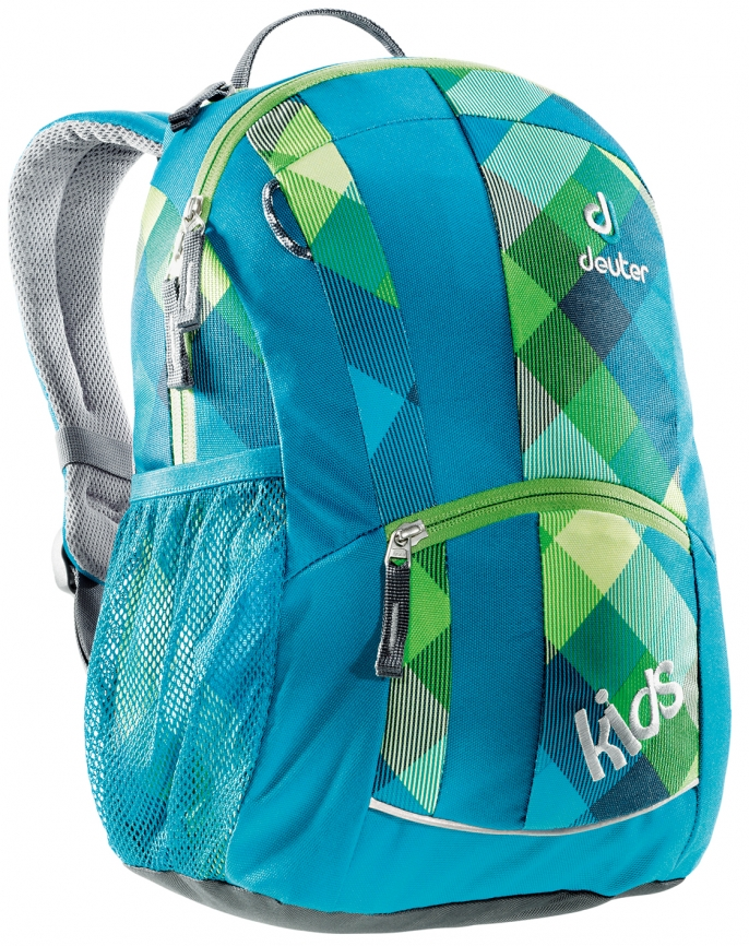 DEUTER: Deuter Kids - small 3
