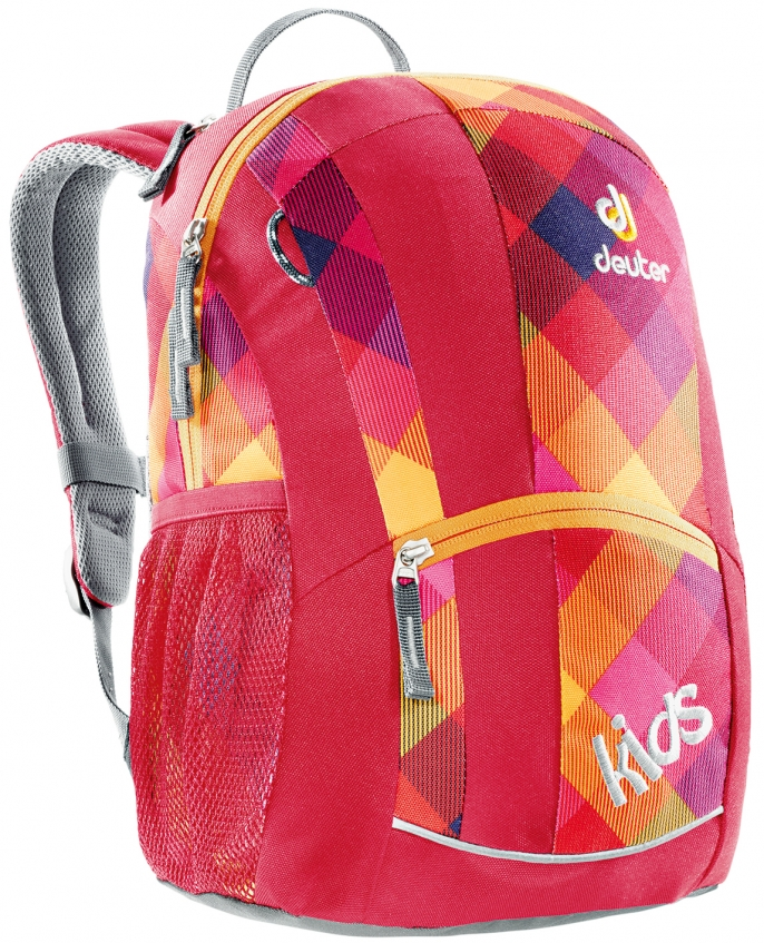 DEUTER: Deuter Kids - small 5