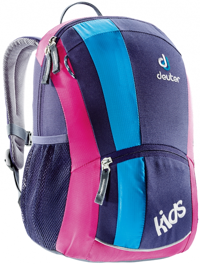 DEUTER: Deuter Kids - small 2