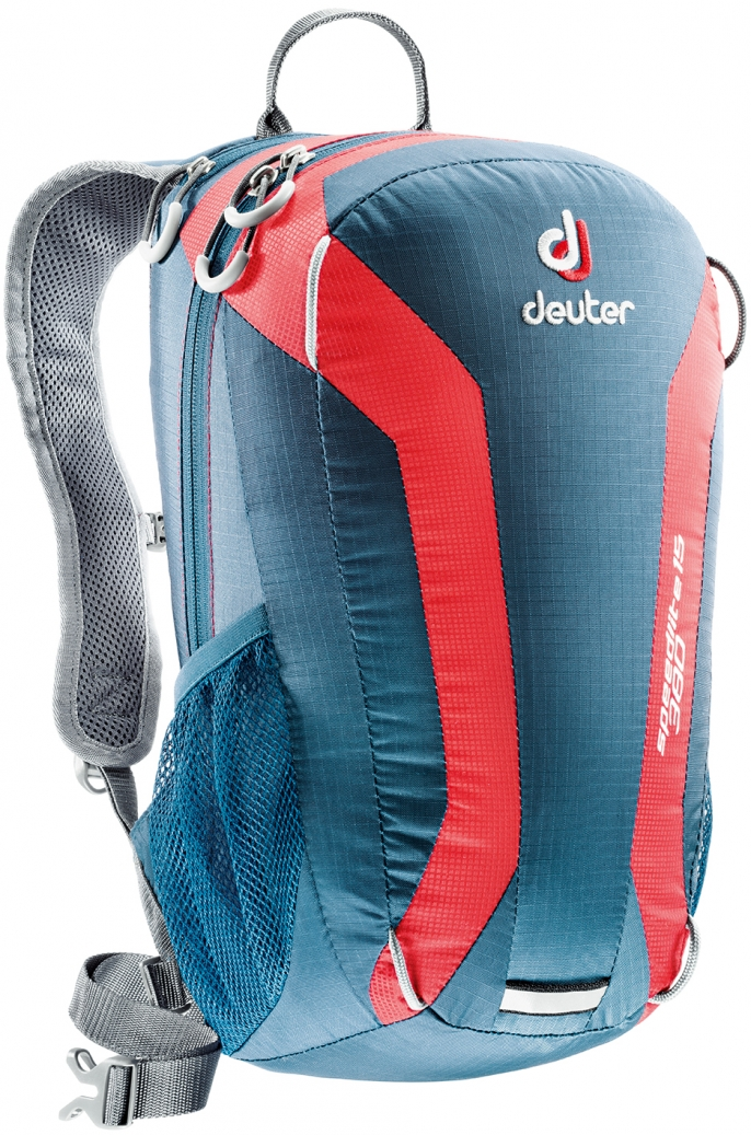 DEUTER: Deuter Speed Lite 15 - small 4