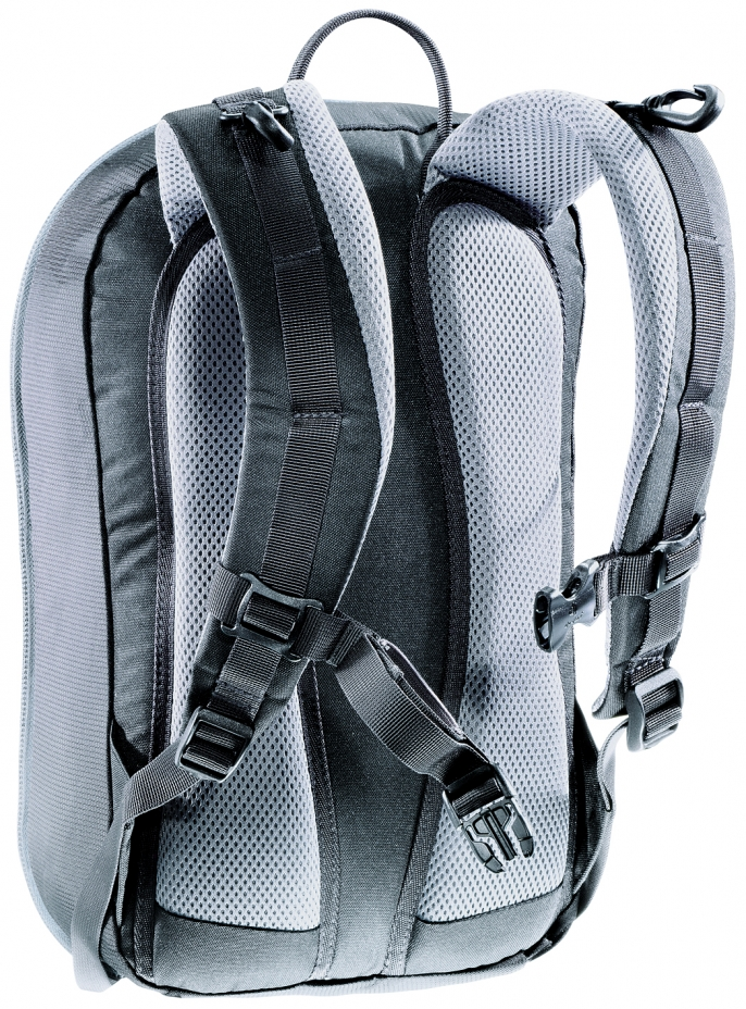 DEUTER: Deuter Traveller 60 + 10 SL - small 4