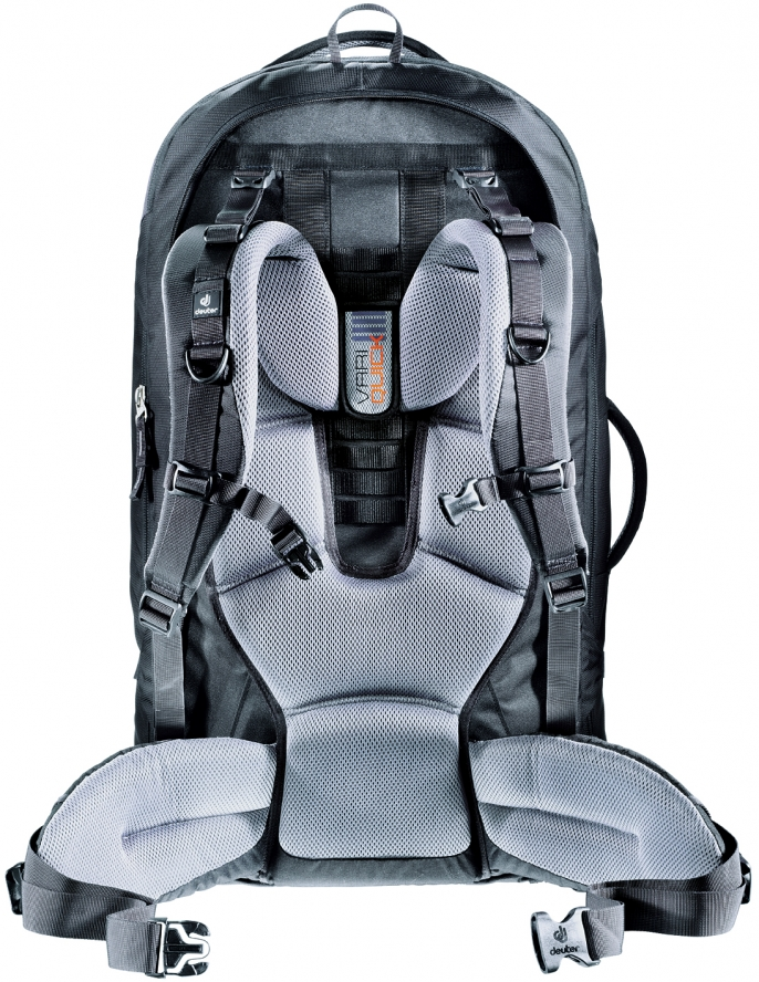 DEUTER: Deuter Traveller 80 + 10 SL - small 5