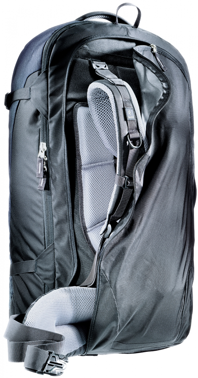 DEUTER: Deuter Traveller 80 + 10 SL - small 2