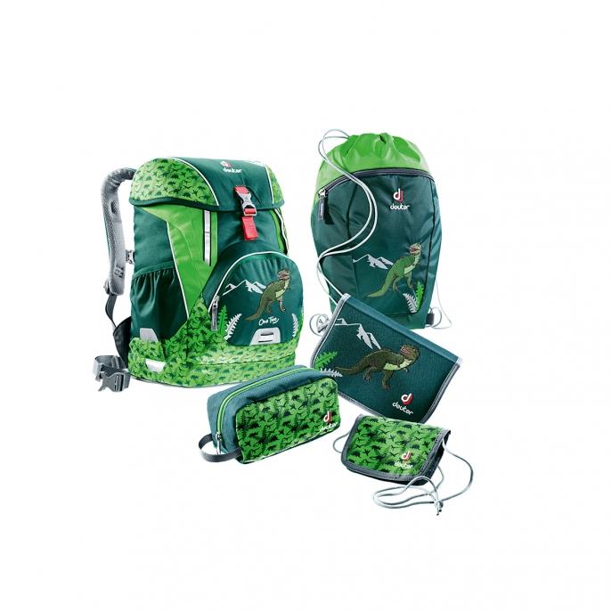 a7bd4c67537 DEUTER: Deuter One Two Set Sneaker Bag