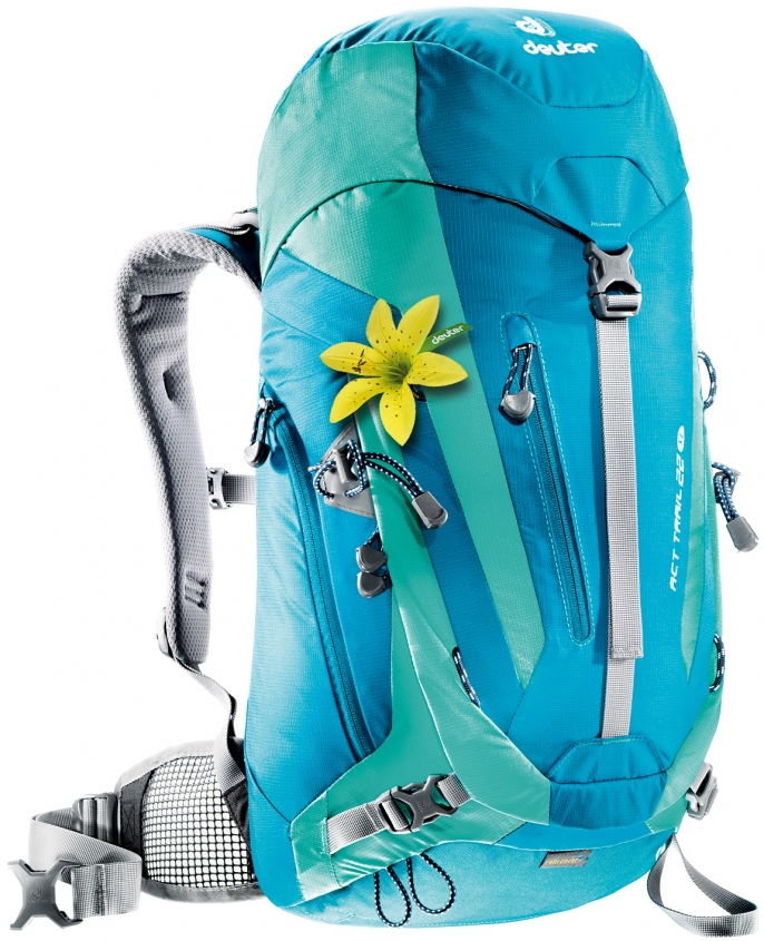DEUTER: Deuter ACT Trail 22 SL - small 1