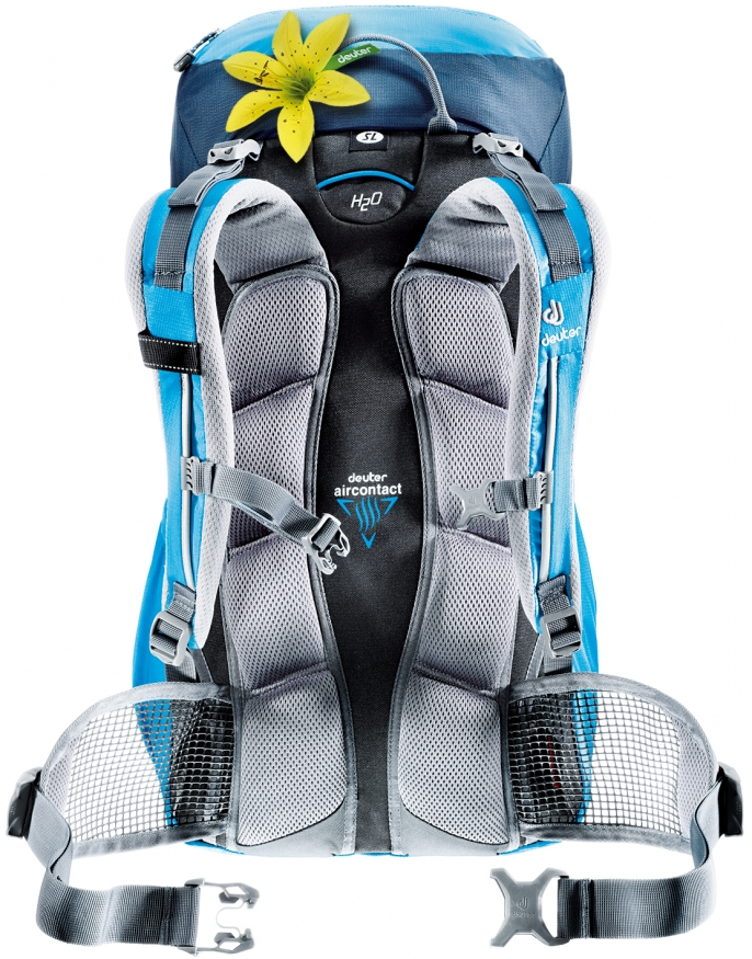 DEUTER: Deuter ACT Trail 22 SL - small 4