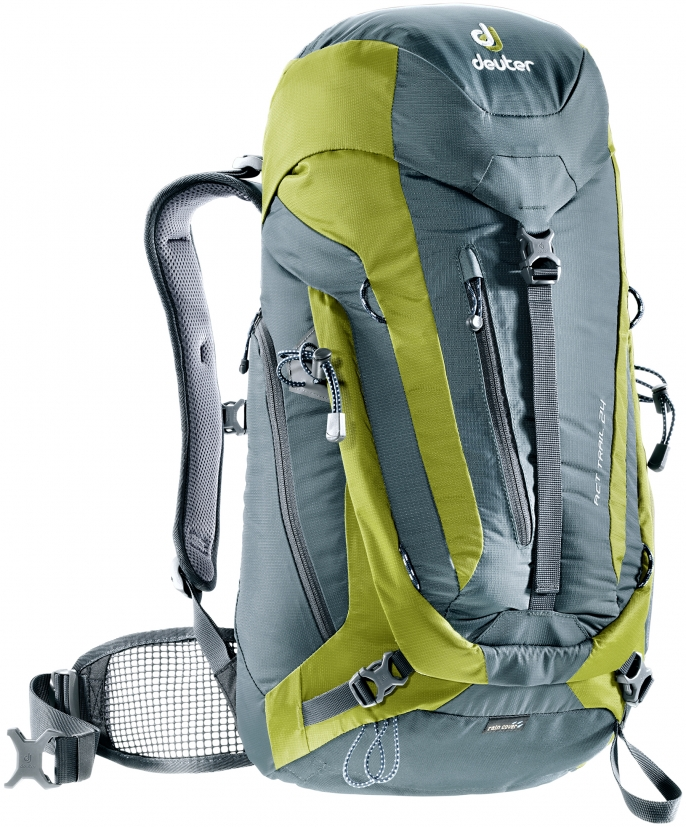 DEUTER: Deuter ACT Trail 24 - small 1