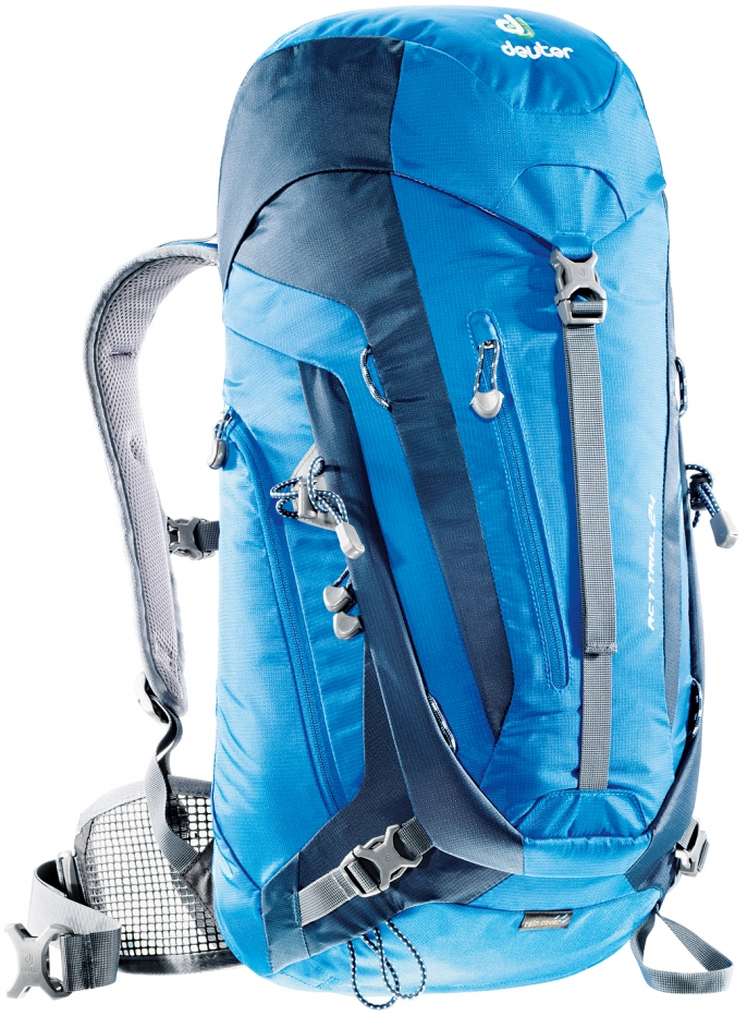 DEUTER: Deuter ACT Trail 24 - small 4