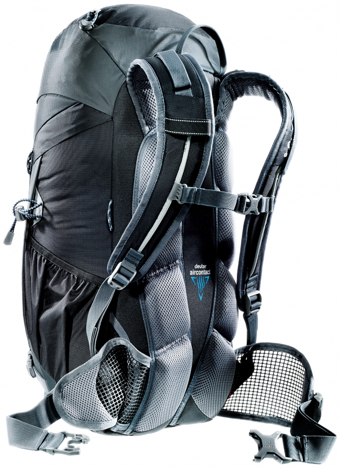 DEUTER: Deuter ACT Trail 24 - small 2