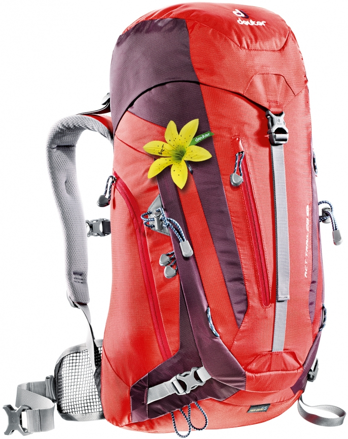 DEUTER: Deuter ACT Trail 28 SL - small 3