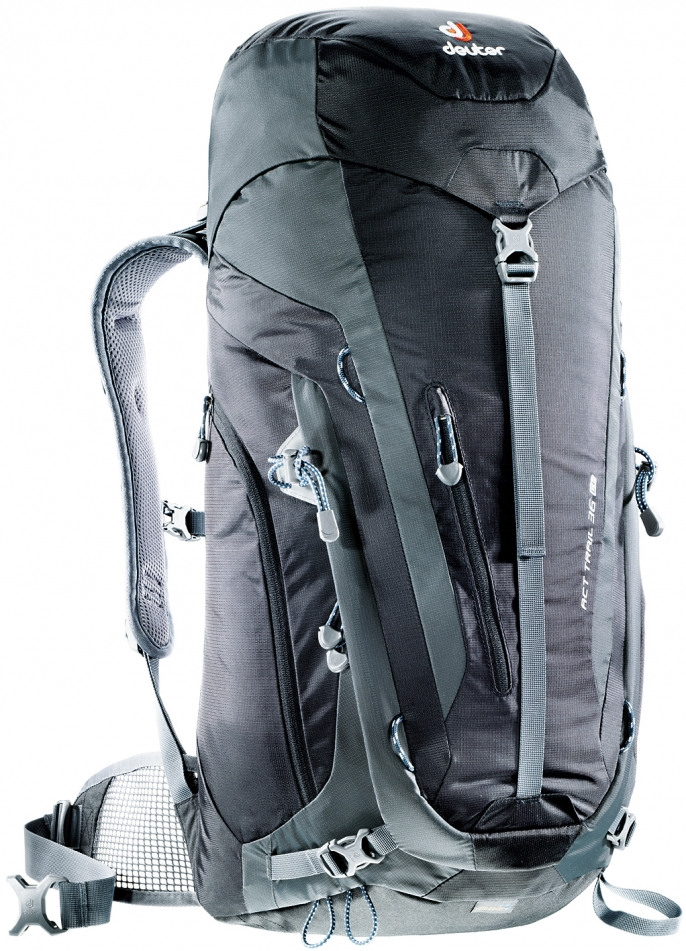 DEUTER: Deuter ACT Trail 36 EL - small 1