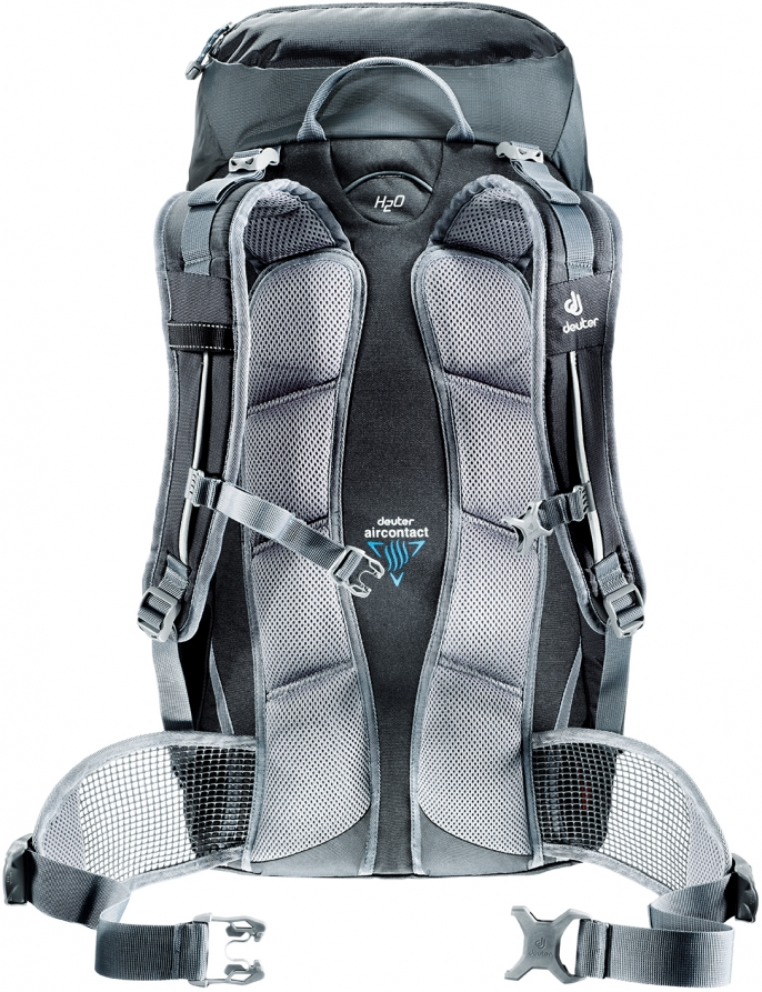 DEUTER: Deuter ACT Trail 36 EL - small 4
