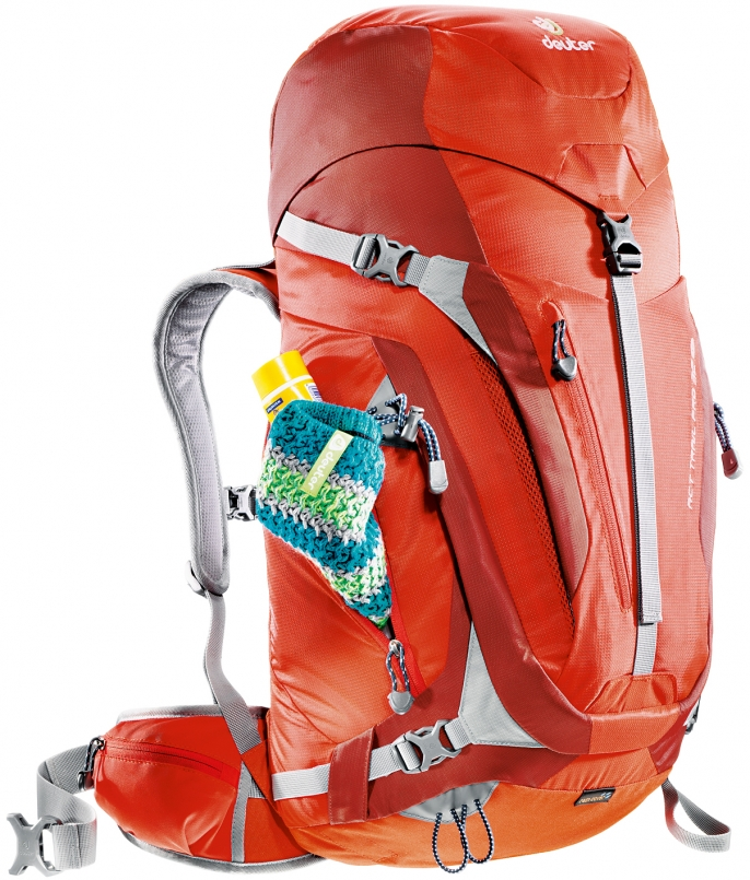 DEUTER: Deuter ACT Trail Pro 32 SL - small 6