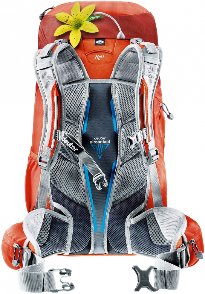DEUTER: Deuter ACT Trail Pro 32 SL - small 2