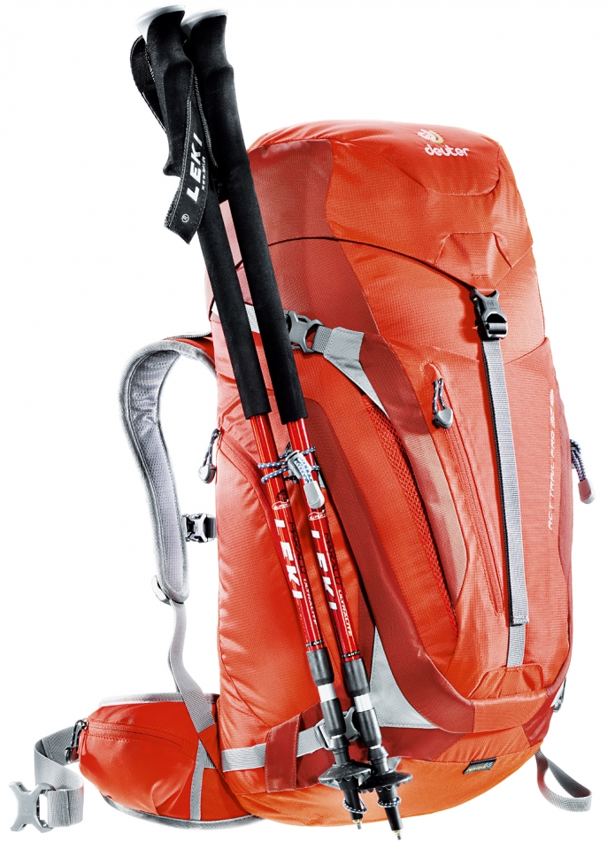 DEUTER: Deuter ACT Trail Pro 32 SL - small 7