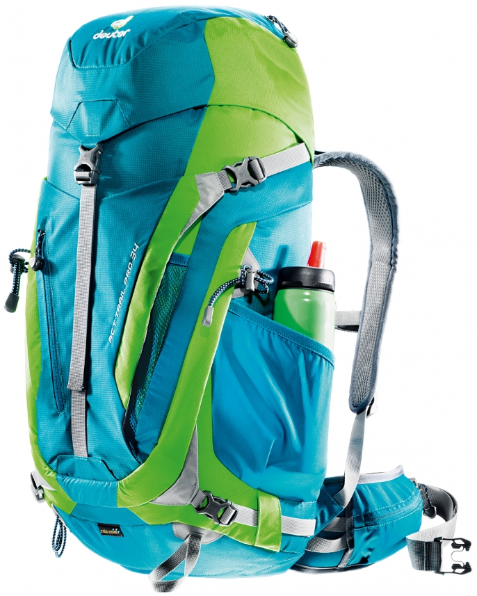 DEUTER: Deuter ACT Trail Pro 32 SL - small 4