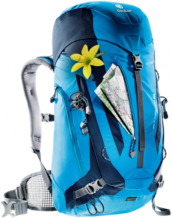 DEUTER: Deuter ACT Trail Pro 32 SL - small 5