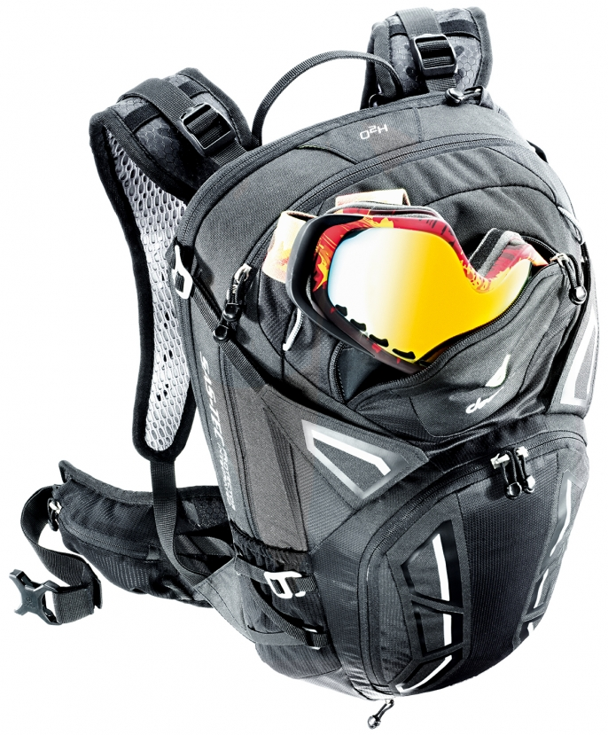 DEUTER: Deuter Attack 20 - small 6