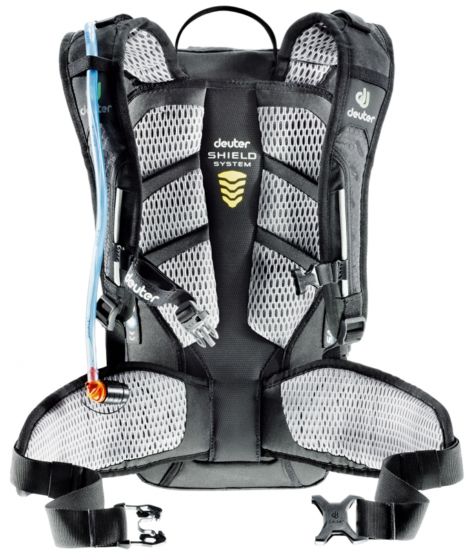 DEUTER: Deuter Attack Enduro 16 - small 2