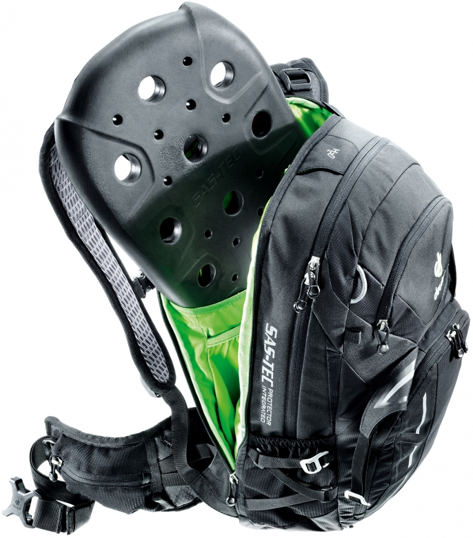 DEUTER: Deuter Attack Enduro 16 - small 4