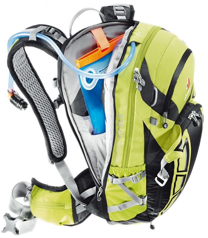 DEUTER: Deuter Attack Enduro 16 - small 6