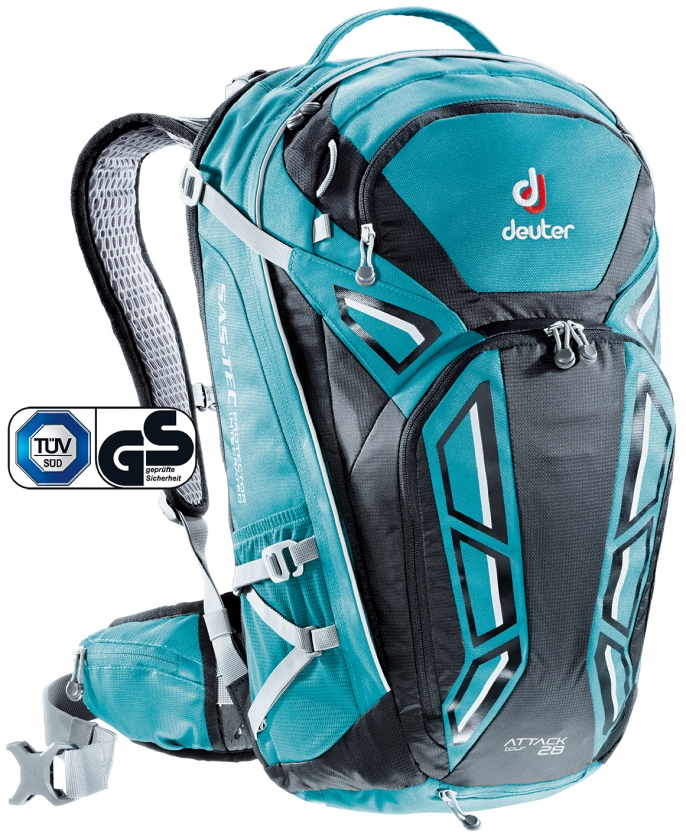 DEUTER: Deuter Attack Tour 28 - small 1