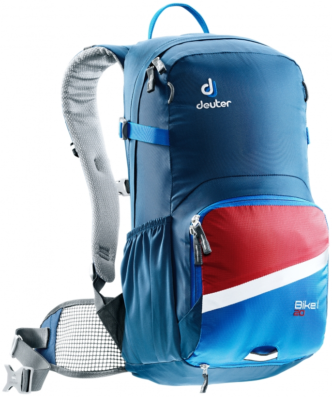 DEUTER: Deuter Bike I 20 - small 1