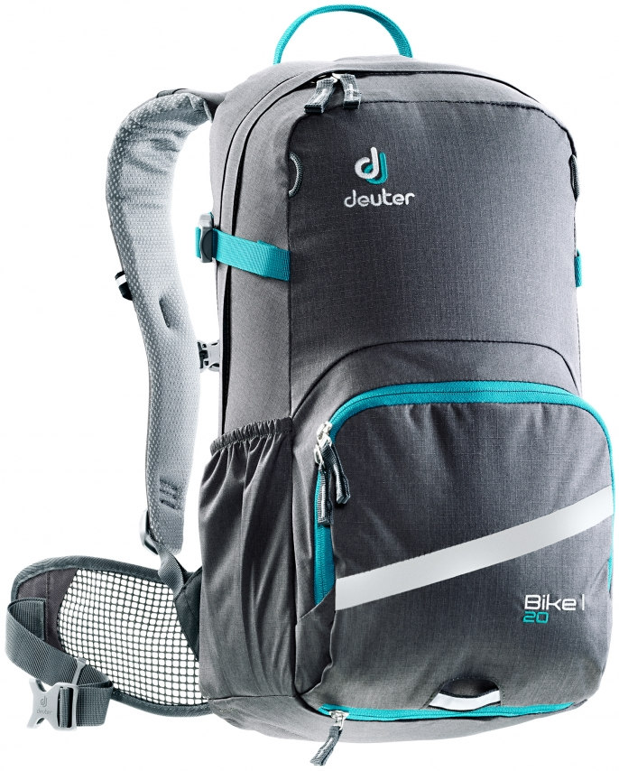 DEUTER: Deuter Bike I 20 - small 5