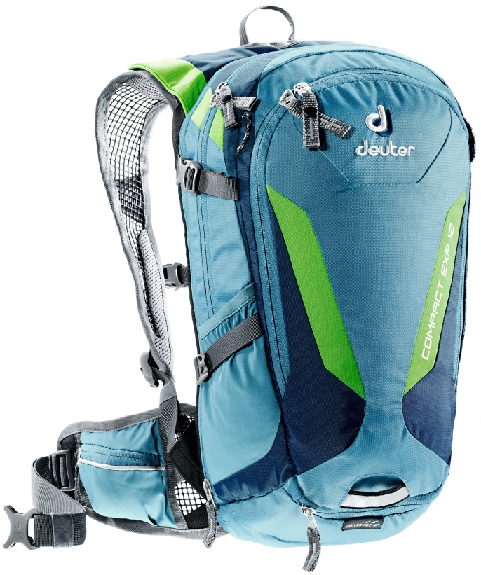 DEUTER: Deuter Compact EXP 12 - small 1