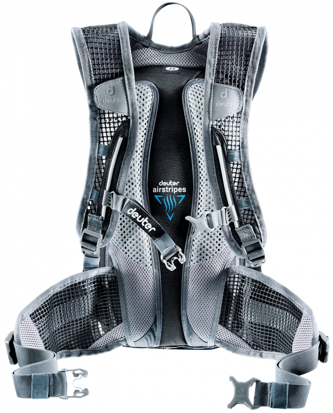 DEUTER: Deuter Compact EXP 12 - small 5
