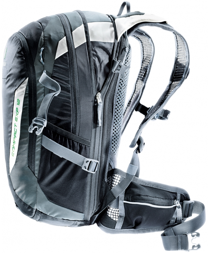 DEUTER: Deuter Compact EXP 12 - small 7