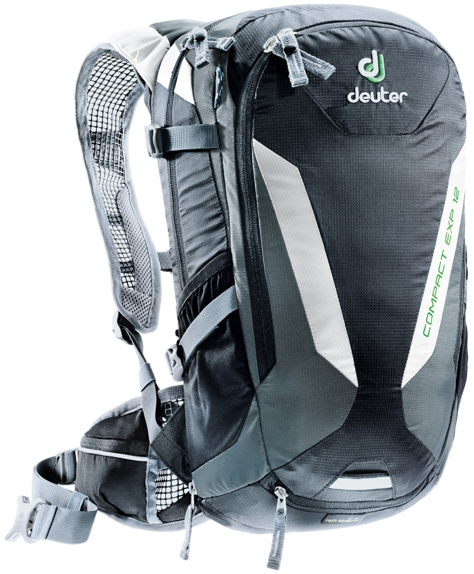 DEUTER: Deuter Compact EXP 12 - small 8
