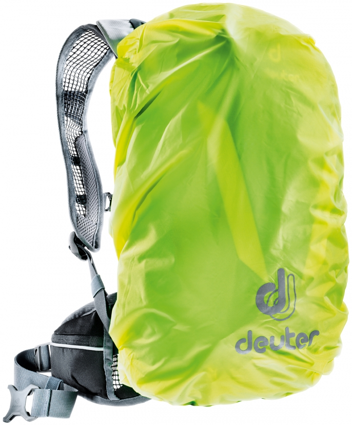 DEUTER: Deuter Compact EXP 12 - small 4