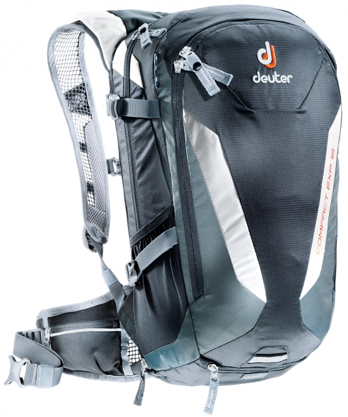 DEUTER: Deuter Compact EXP 16 - small 1