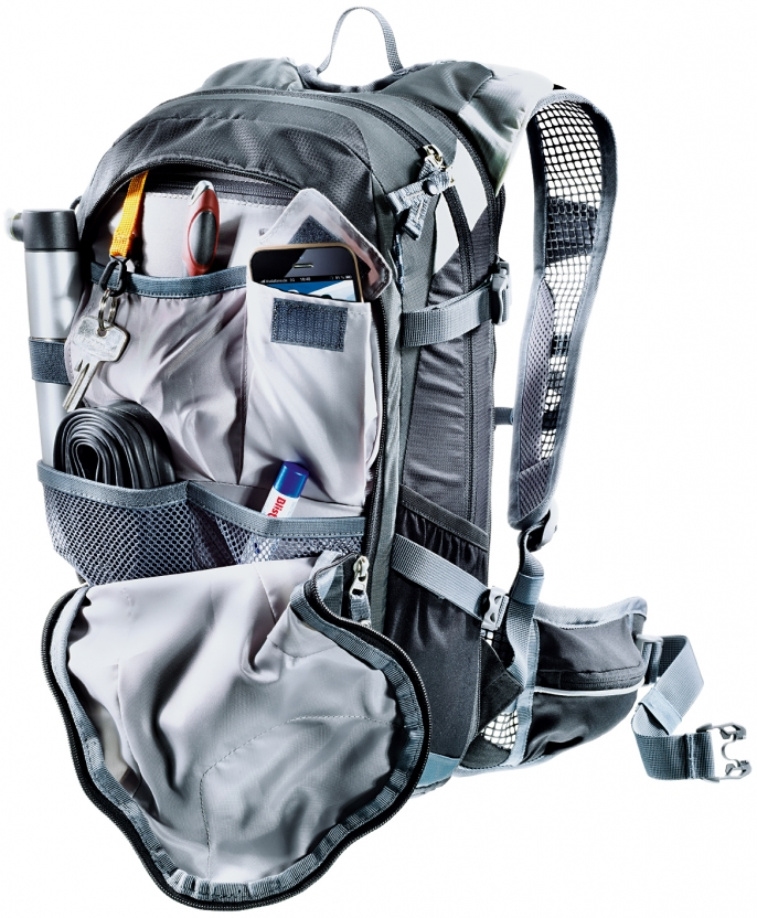 DEUTER: Deuter Compact EXP 16 - small 6