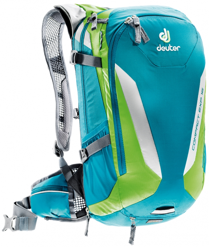 DEUTER: Deuter Compact EXP 16 - small 2