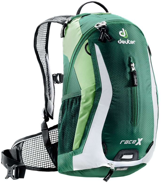DEUTER: Deuter Race X - small 1